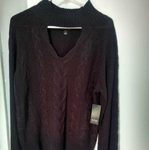 Ana Sweater NWT!